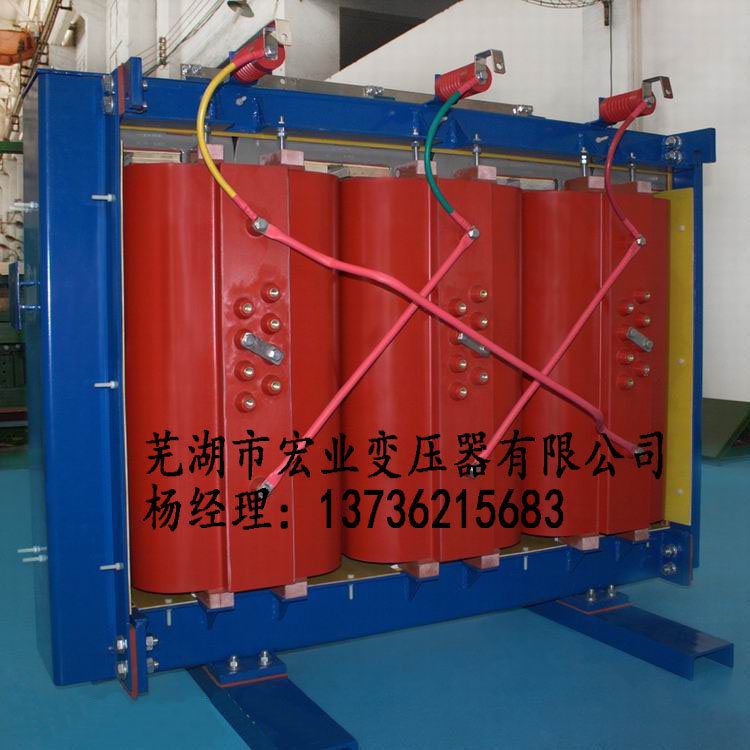 专业生产SCBH15-1600/10全铜非晶合金变压器