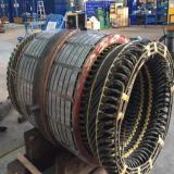 Sulzer提供专业高效的石油化工进口高压电机维修,维护