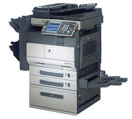 兰州市柯尼卡美能达打印机维修服务热线18919195842