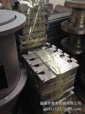 厂家供应 质优量大 抛丸机配件叶片带式各种抛丸机配件 抛丸机叶片价格