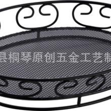 供应 面包篮 不锈钢 网格油炸篮
