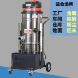 木材家具厂用工业吸尘器厂家 山东大功率工业吸尘器