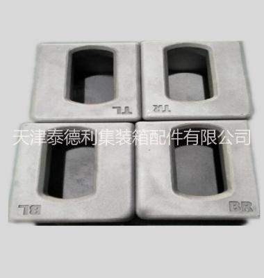 铝合金集装箱图片/铝合金集装箱样板图 (1)