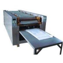 编织袋柔性凸版印刷机 供应编织袋片材全自动凸版印刷机图片