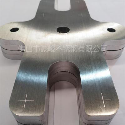 铝板激光切割加工厂家 一万瓦大功率激光切割加工设备