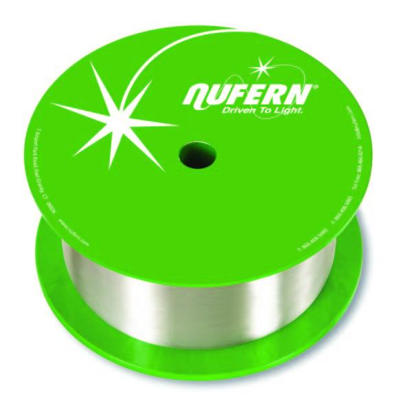 上海供应Nufern405-hp红蓝绿光|405-HP高性能掺锗纤芯单模光纤 --可加工为跳线