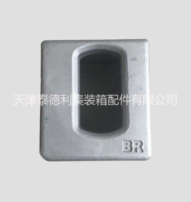 铝合金集装箱图片/铝合金集装箱样板图 (2)