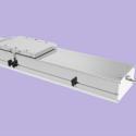 VABC170系列皮带全密式 深圳电动滑台模组供应商 皮带式滑台模组 高精度皮带式模组