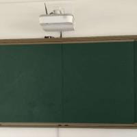 学校专用绿板