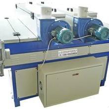 光固机接四开胶印机 国产四色紫外线光固机接四开胶印机