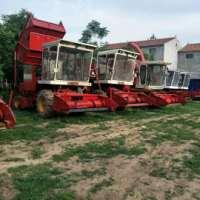 农业机械小麦青储机 水稻青储机
