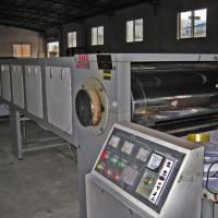 专业生产高性价比优质上光压光机