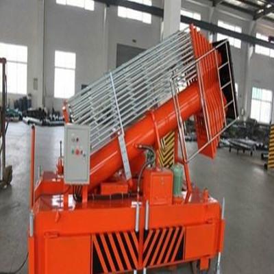 厂家直销18米套缸式升降机/套缸式升降平台/可上门安装厂家包邮