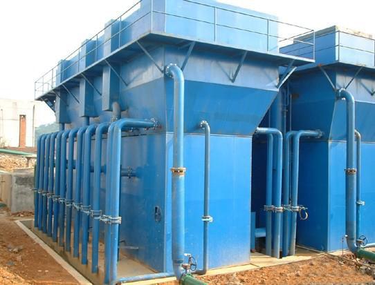 一体化净水器(JF型)