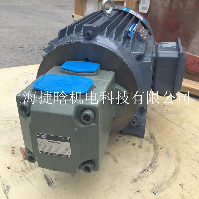YYB112M-4-4KW油泵专用內轴电机 母线机专用马达