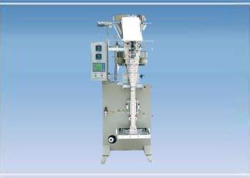 颗粒产品粉体自动包装机图片