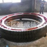 长期供应 球磨机大齿轮 种类齐全 厂家直销