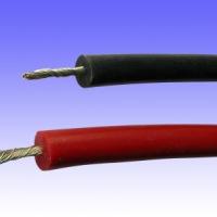 供应江特AGG-AC交流硅橡胶高压线0.5平方1KV