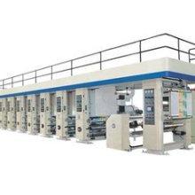 八色塑料薄膜电脑高速凹版印刷机 组合式电脑套色去凹版印刷机批发