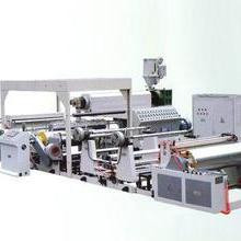绿色环保纸杯高速淋膜机 淋膜机,塑料淋膜机,高速淋膜机批发