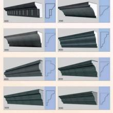 广东EPS泡沫构件定制厂家|泡沫线条外墙装饰材料|檐口线脚装饰线板供货商直销商批发价格|外墙泡沫装饰挂件欧式线条哪家好图片