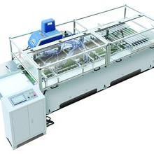 全自动方底袋制造机 手挽纸袋机,纸袋印刷一体机图片