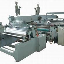 高速挤出淋膜复合机组 高速挤出淋膜复合机组 纯铝箔淋膜机批发