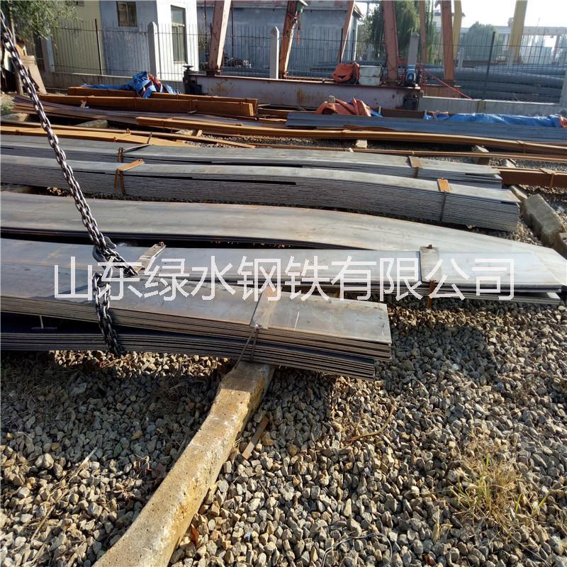 销售Q345B纵剪扁钢 热轧扁钢 镀锌扁钢