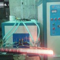 供应六安永达圆钢棒加热炉与中频锻造炉的应用范围