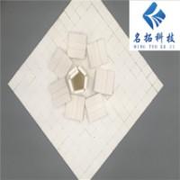 生产销售高温耐磨陶瓷片 马赛克陶瓷贴片 陶瓷衬片