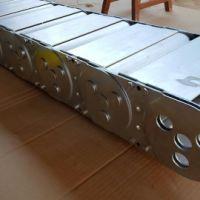 浙江油管钢铝拖链