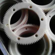 现货尼龙齿轮生产厂家 尼龙齿轮定做加工 品质保证批发