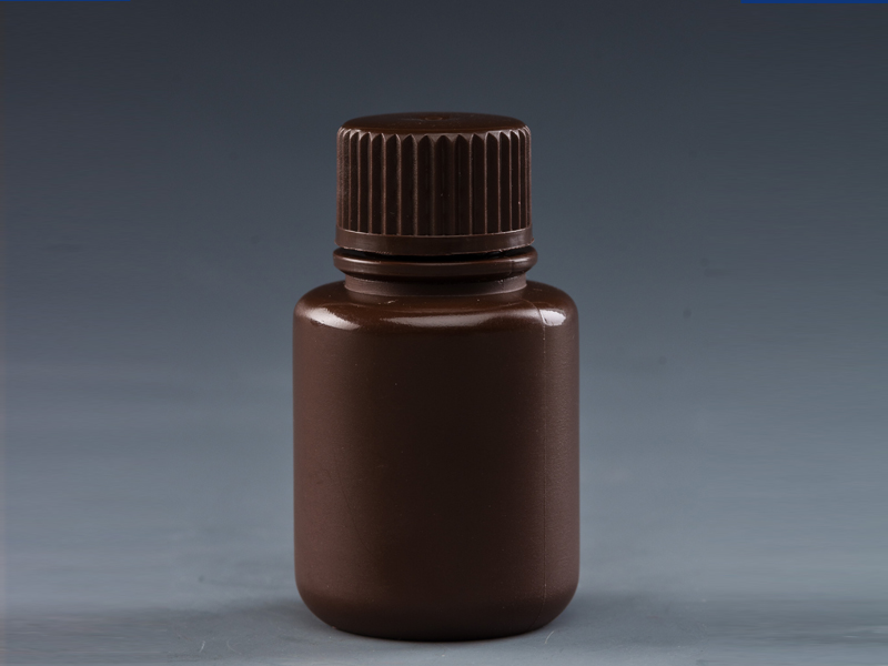 鑫富达药包 试剂瓶S007,诊断试剂瓶,试剂塑料瓶,