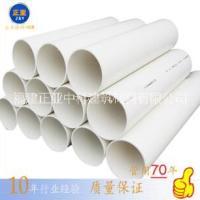 厂家直销PVC管 PVC排水管 PVC实壁环保管件管材