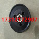 过线轮光杆排线器零配件 导线轮
