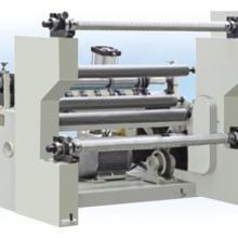 电容器膜分条机 锂电池分切机(厂家直销)图片