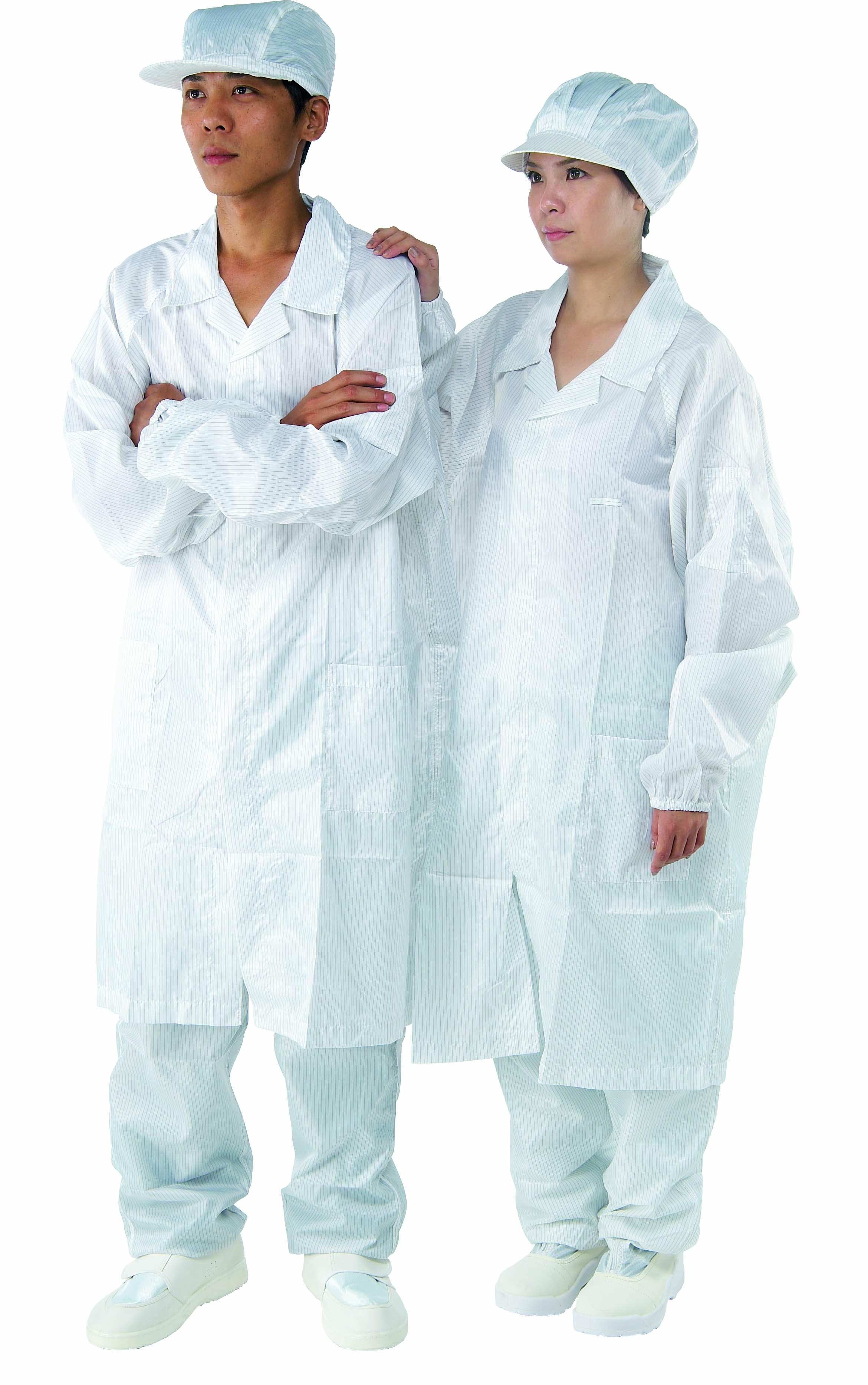 防静电大褂  防静电无尘服  防静电大衣  防静电服
