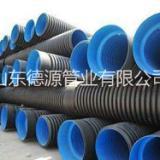 市政工程排水管道_hdpe双壁波纹管的价格