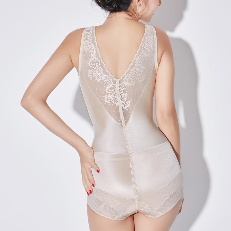 产后薄款护腰塑身美体无痕收腹衣销售