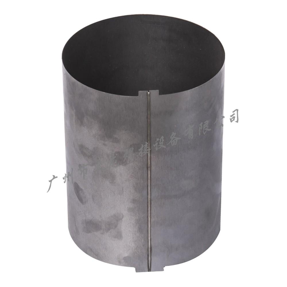 平板薄板直缝焊机