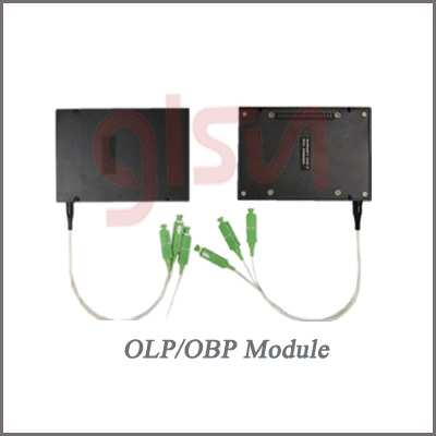 供应光网络保护模块 桂林光隆 GLSUN 光线路保护模块 OLP模块 光保护模块