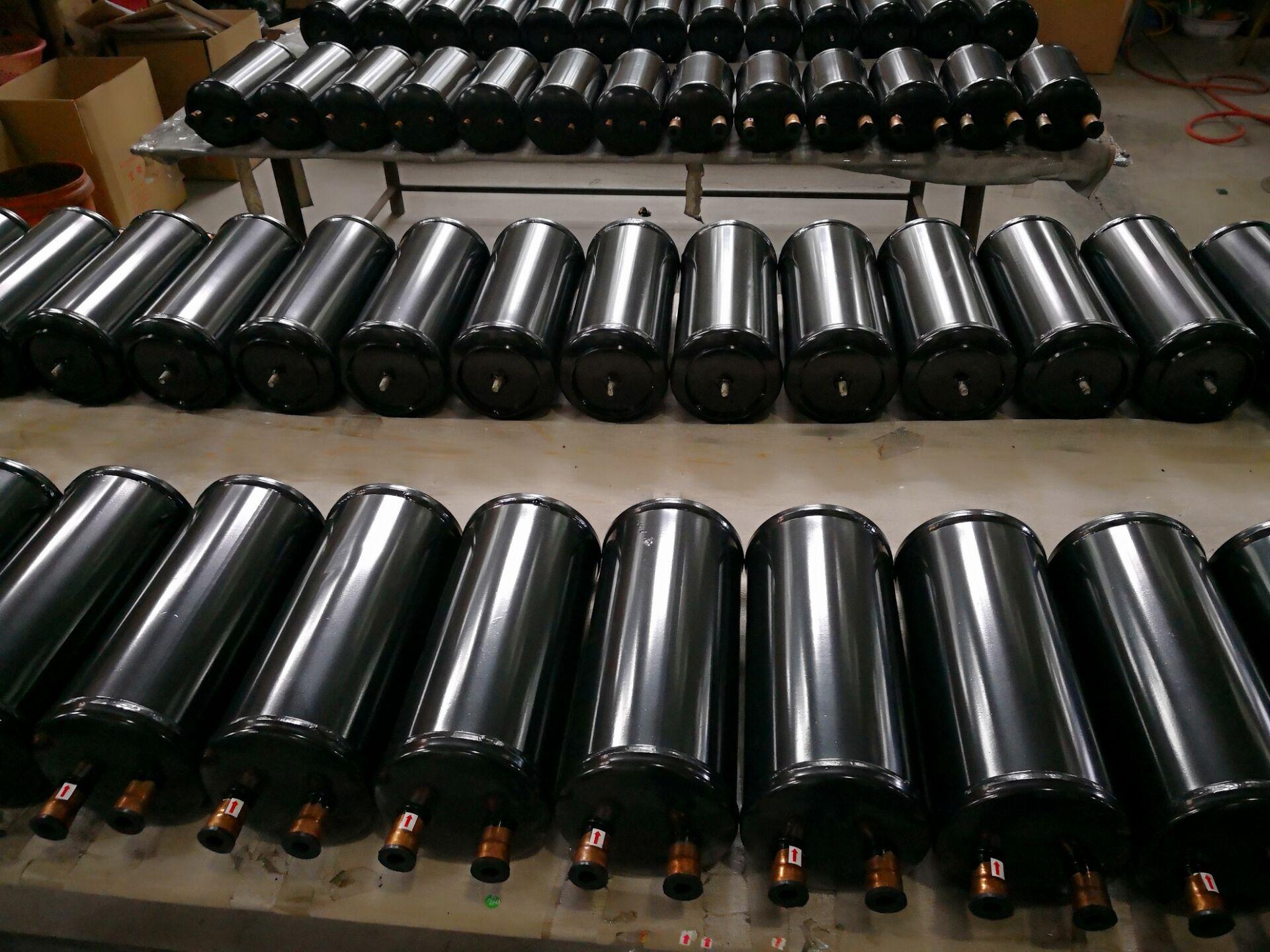 气液分离器储液器空调热泵冷冻机