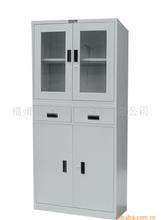 供应各种铁皮柜 文件柜 储物柜 更衣柜 定做各种非标资料柜 欢迎咨询批发