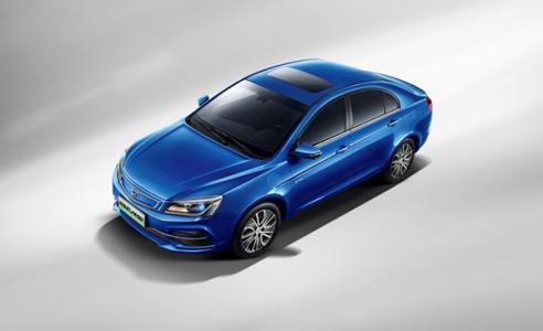帝豪EV450 新能源汽车帝豪EV450 帝豪EV450新能源汽车 吉利帝豪EV450