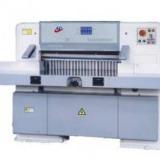 机械式高切纸机  机械式高性能切纸机