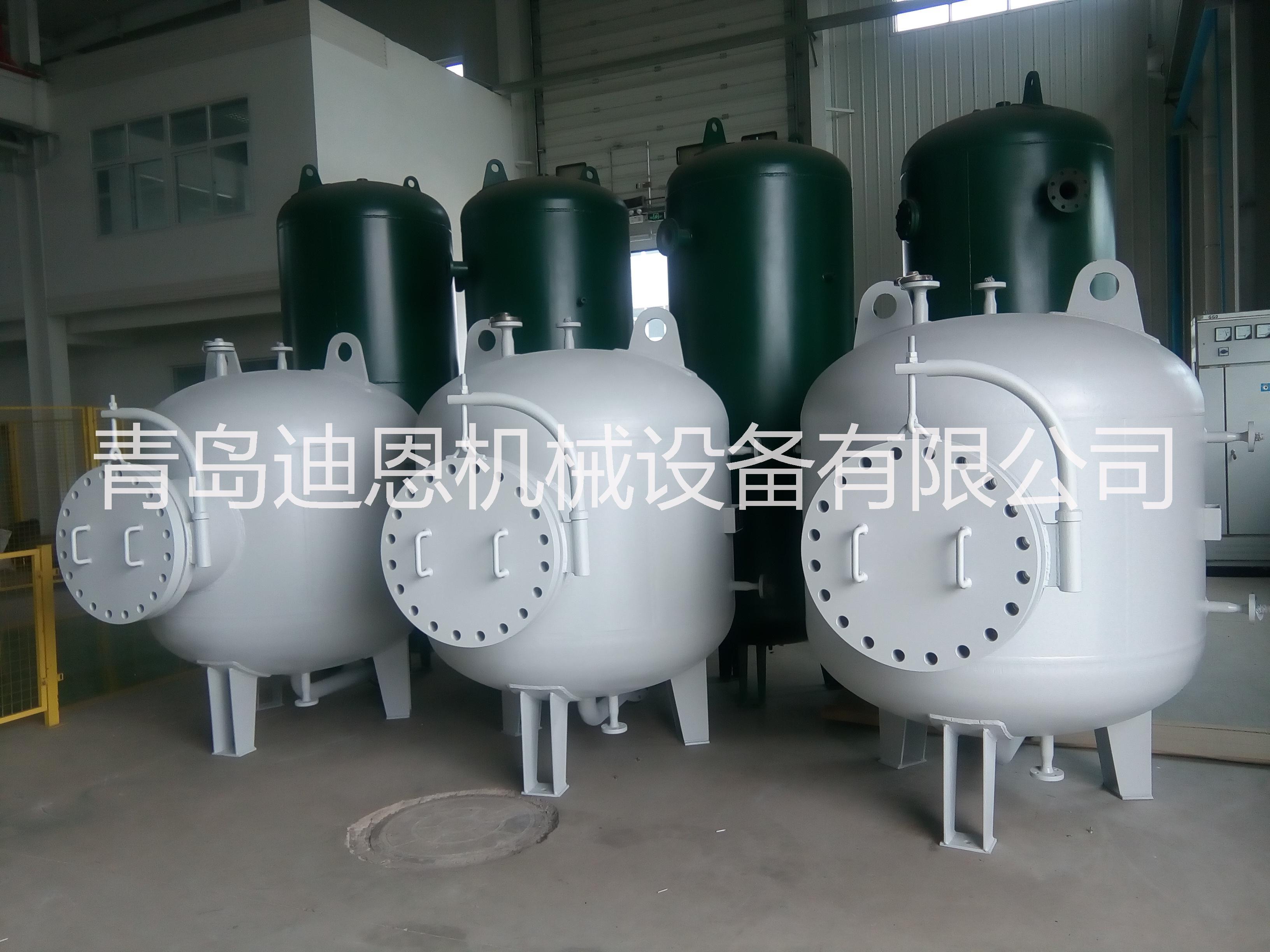供应中压储气罐、 1立方30储气罐