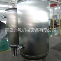 供应厂家直销1立方10储气罐 厂家直销储气罐 不锈钢储气罐