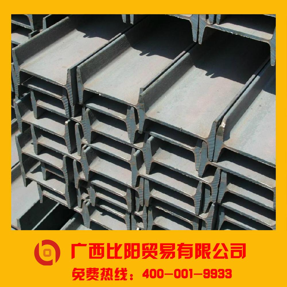 南宁工字钢参数表崇左18的工字钢零售