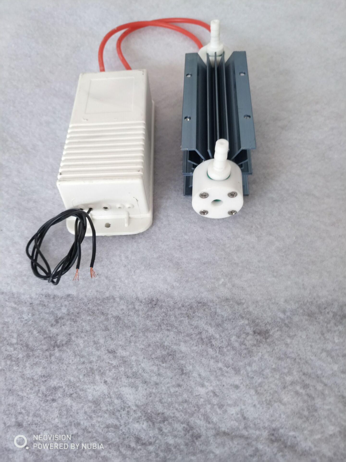 3G臭氧发生器配件臭氧发生器套件