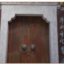 無錫私家文化磚雕青磚耐腐蝕雕塑圖片